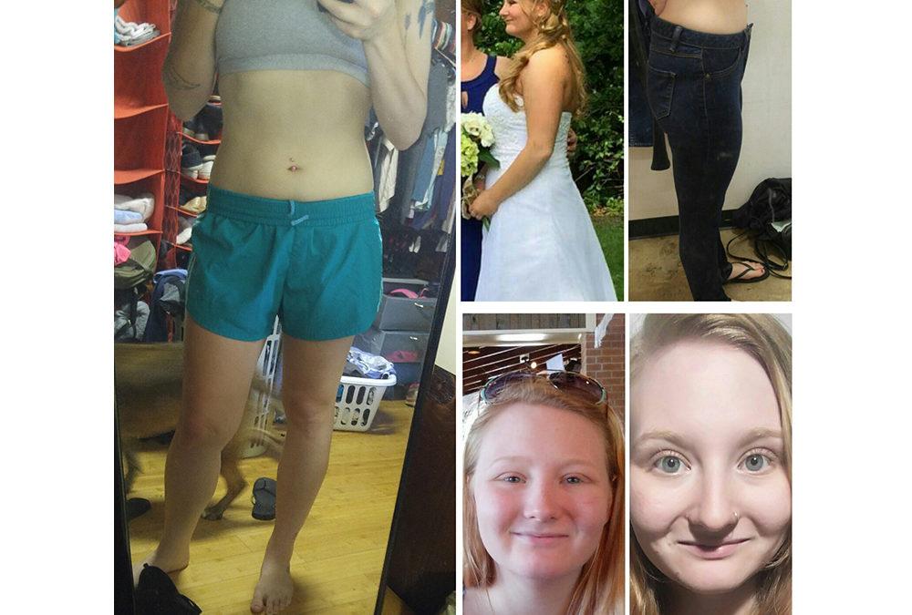 Kirsten's Success Story