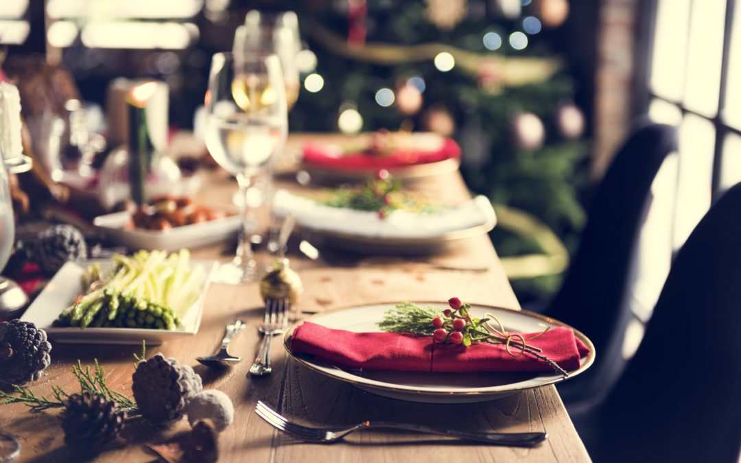 Tips to Avoid Overeating at the Holidays