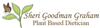 Sheri Goodman Graham | Plant Based Dietician