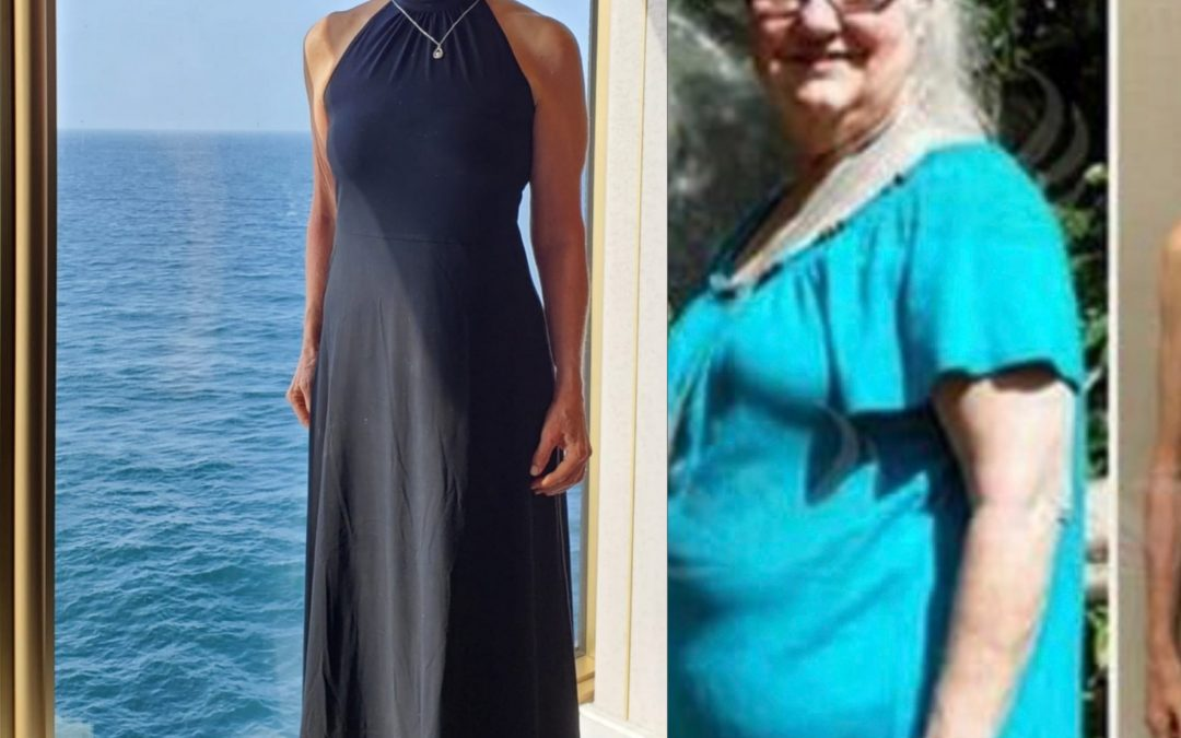 Another weight-loss success story!