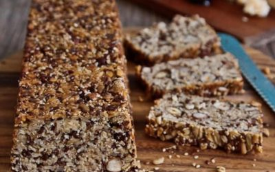 Bird Seed Bread